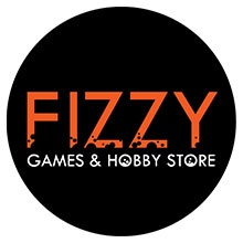 Fizzy Game & Hobby Store